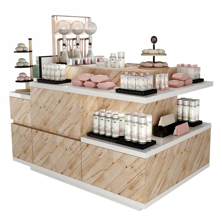 projektowanie mebli dla sklepów